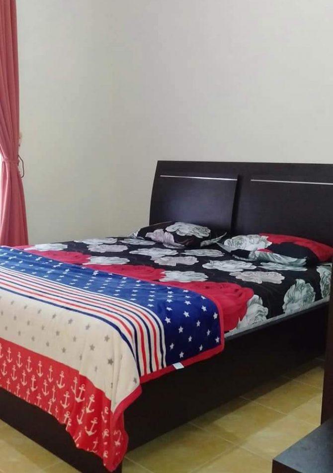 Kamar Yasmin Guest House