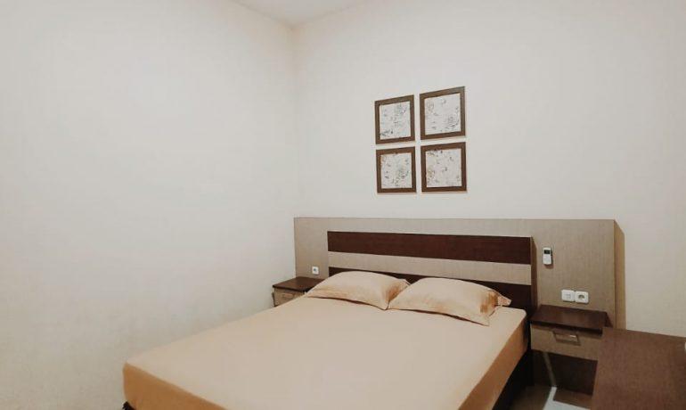 Kamar di Ranata Homestay