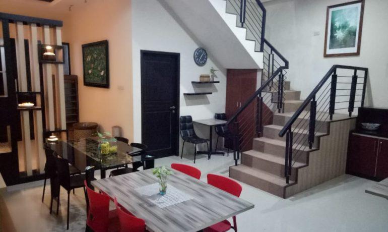Ruang Makan Ranata Homestay