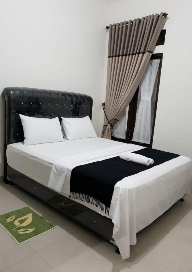 kamar penginapan murah di bukittinggi